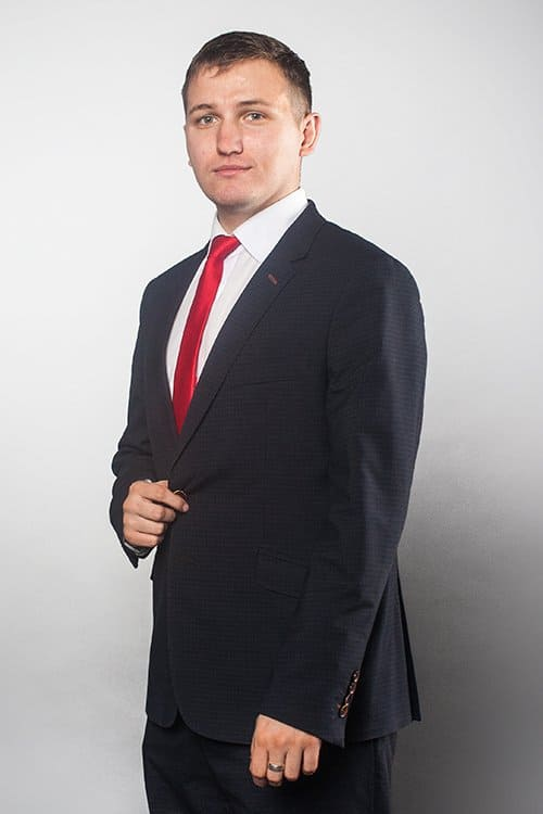 Торбеев Сергей Игоревич
